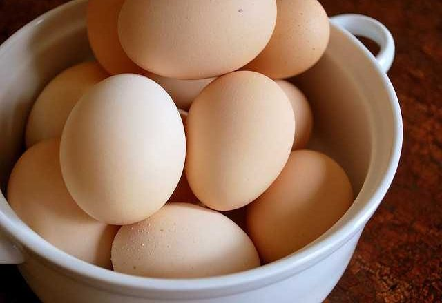 5 Reasons Why Eggs Are Good For You