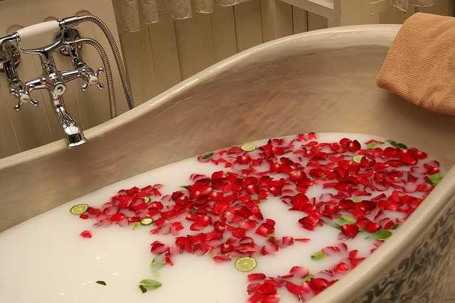 10 Health Benefits Of Good Bath