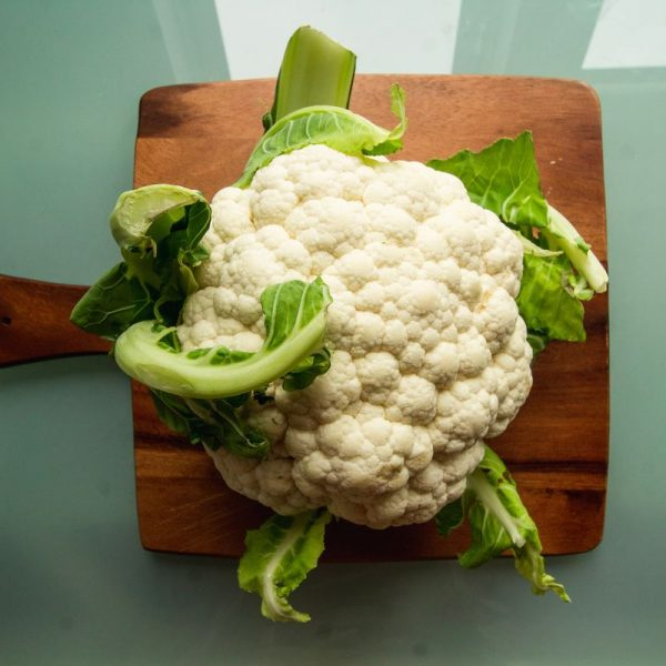 7 Awesome Health Benefits of Cauliflower