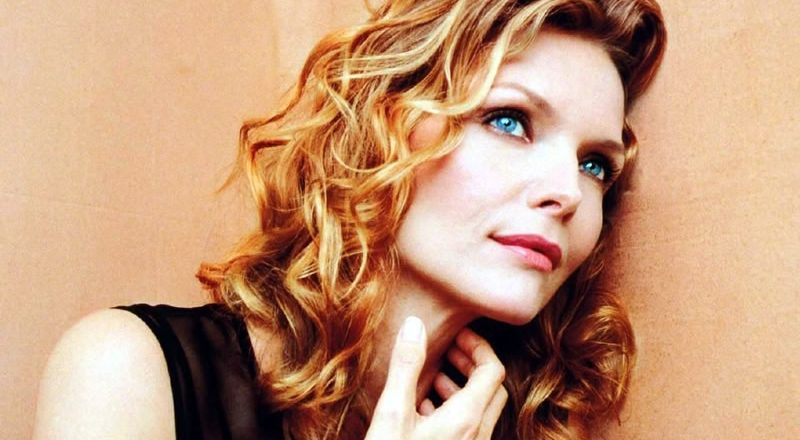 What Michelle Pfeiffer Can Teach Us About Aging: 8 Tips