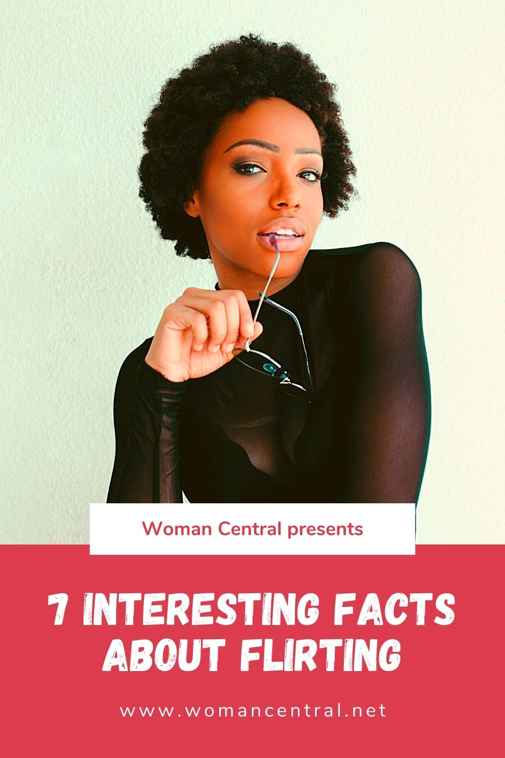 7 Interesting Facts About Flirting